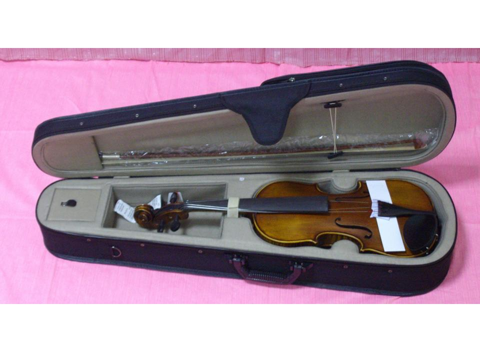violin รูปลักษณ์สวยงาม มีสไตส์ เสียงดีมาก