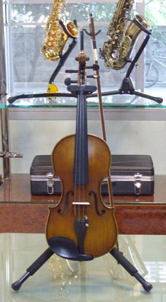 violin ไฟฟ้า ยี่ห้อ Aileen  รุ่น VE102B เป็นของใหม่ 100เต็ม รูปลักษณ์สวยงาม มีสไตส์ เสียงดีมาก