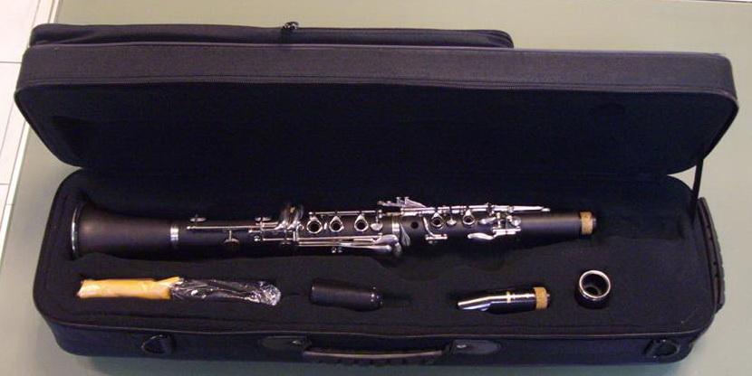 กระเป๋าใส่ clarinet  แบบ softcase