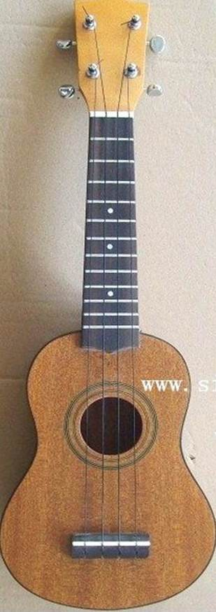 soprano ukulele ยี่ห้อ Aiersi model SU-02