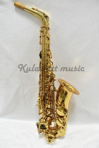 Grafton GAS-380 Standard Double Fixed Keys Alto Saxophone