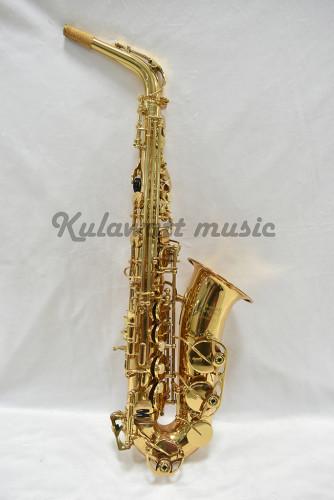 Grafton GAS-260 Standard Gold Lacquer Alto Saxophone