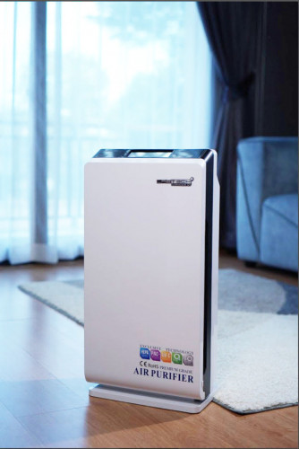 เครื่องฟอกอากาศ Labtech Germinizer UV