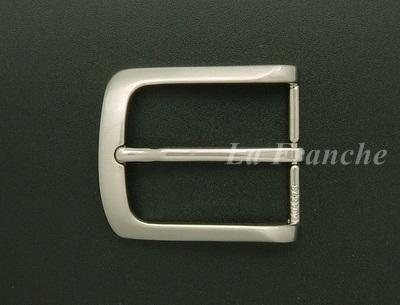 หัวเข็มขัดสีนิกเกิ้ล, ขนาด 1.3 นิ้ว - code 3n01040