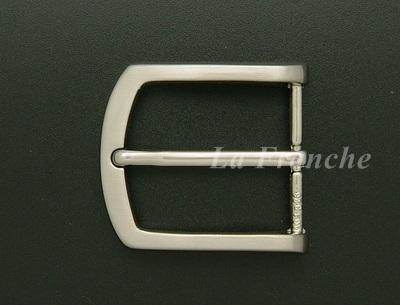หัวเข็มขัดสีนิกเกิ้ล, ขนาด 1.3 นิ้ว - code 3n01051