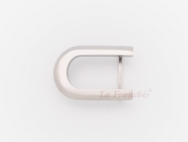 หัวเข็มขัดสแตนเลส อักษร C (เฉพาะหัว)
