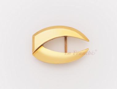 หัวเข็มขัดทองเหลือง อักษร C (เฉพาะหัวงานสั่งทำ)