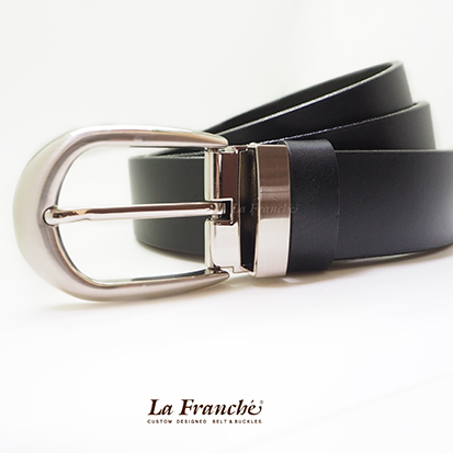 The Smart Black set with Clip-on buckle