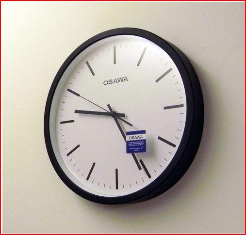 นาฬิกาแขวน รุ่น OSAWA 822(S)