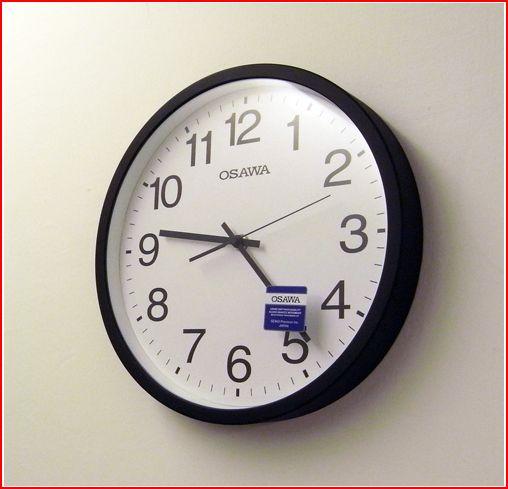 นาฬิกาแขวน รุ่น OSAWA 822(N)