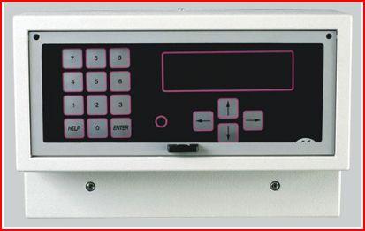 KHU-2100 Twemco Master clock สำหรับ นาฬิกา แบบพับโดยเฉพาะ