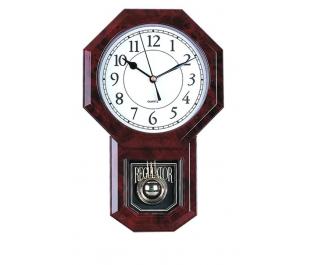 นาฬิกาแขวนแกว่ง รุ่น WL610P ตีเพลง