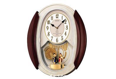นาฬิกาแขวนผนัง SEIKO QXM152B