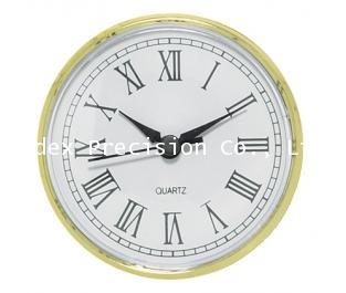 นาฬิกาฝังชิ้นงาน I66F