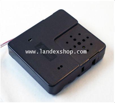 กล่องเล่นเสียงดนตรีจากเครื่องนาฬิกา (Apex Melody Box)