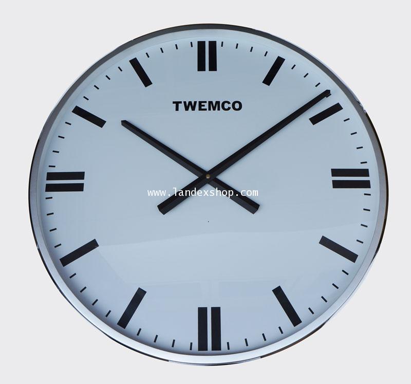 Twemco MVC-200AC นาฬิกา ภายนอกอาคาร ขนาด 1.2 เมตร ใช้ไฟ 220AC