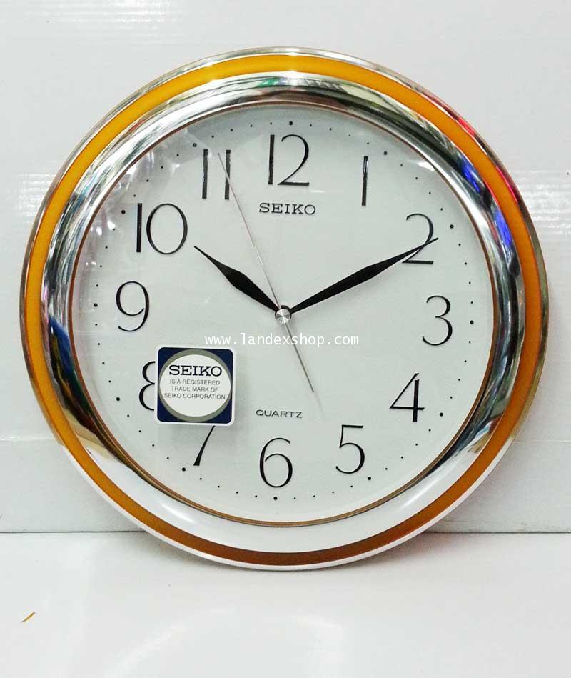 นาฬิกาแขวนผนัง Seiko PCA261YT