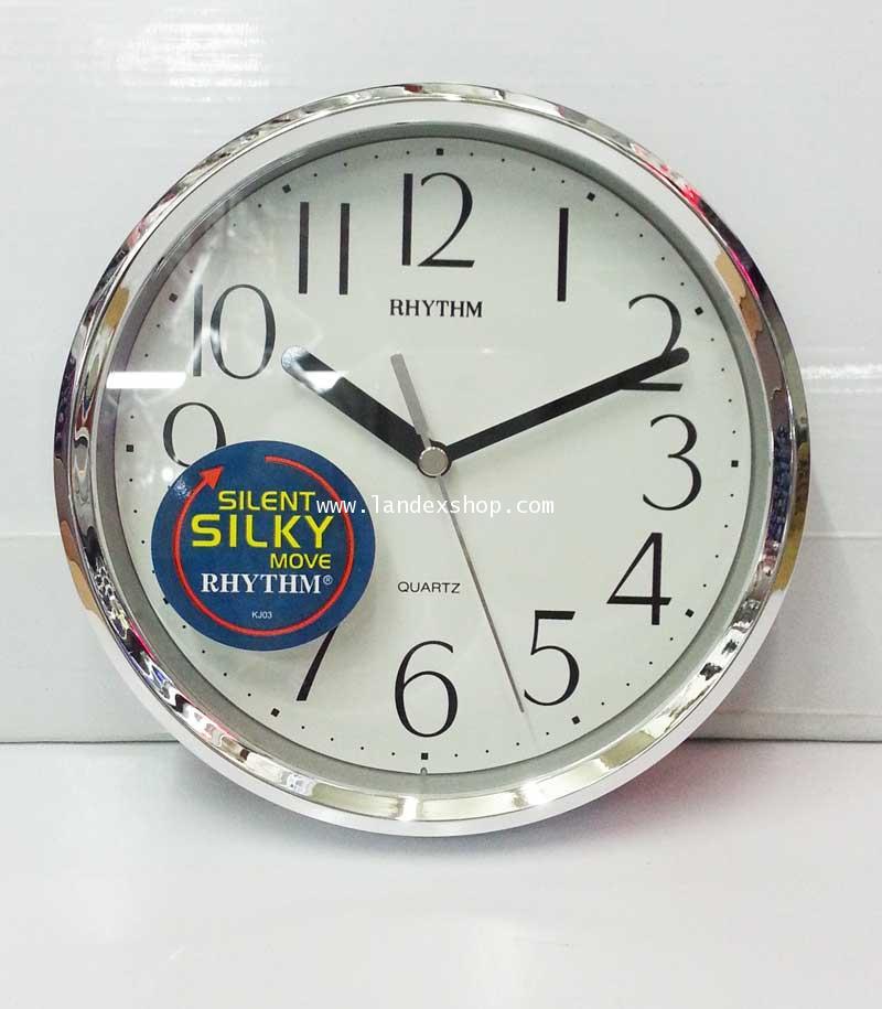 นาฬิกาแขวนผนัง Rhythm  CMG890NR19