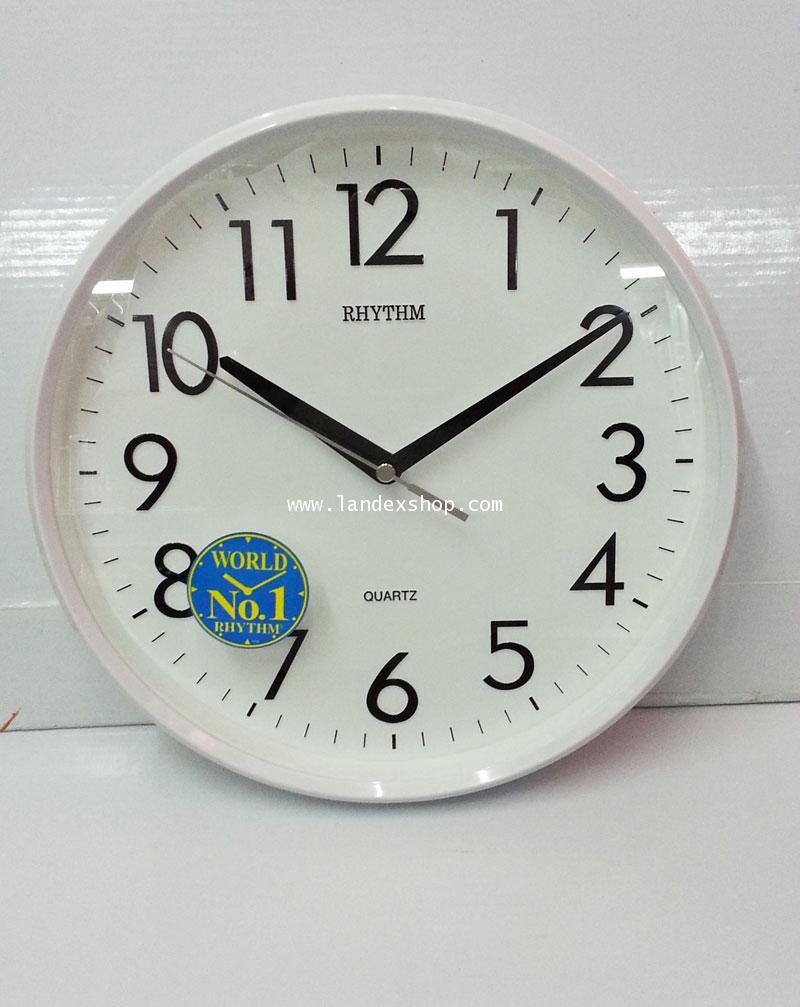 นาฬิกาแขวนผนัง Rhythm  CMG716NR03