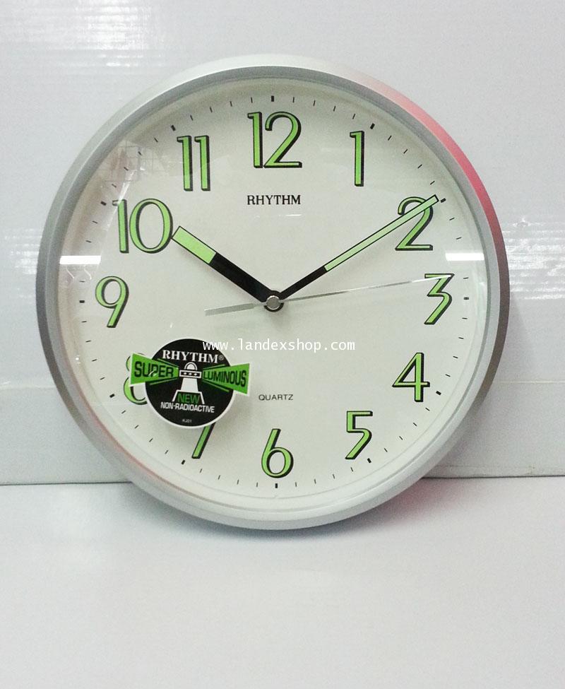 นาฬิกาแขวนผนัง Rhythm  CMG727NR19