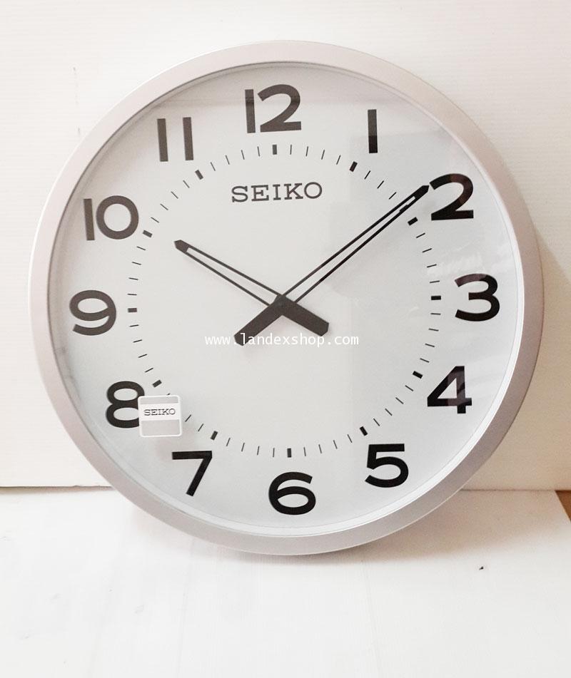 นาฬิกาแขวนผนัง Seiko QXA563S