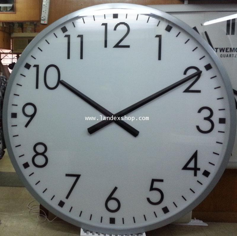 Twemco MVC-200(2.0)AC นาฬิกา ภายนอกอาคาร ขนาด 2 เมตร ใช้ไฟ 220AC