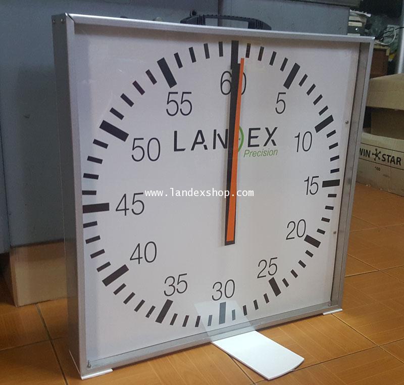 P-60 pace clock  นาฬิกาจับเวลา สำหรับ สระว่ายน้ำ
