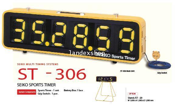 ST-306 Seiko sports Timer