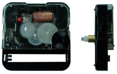 ชุดเครื่องนาฬิกา J.point แกน 13mm.