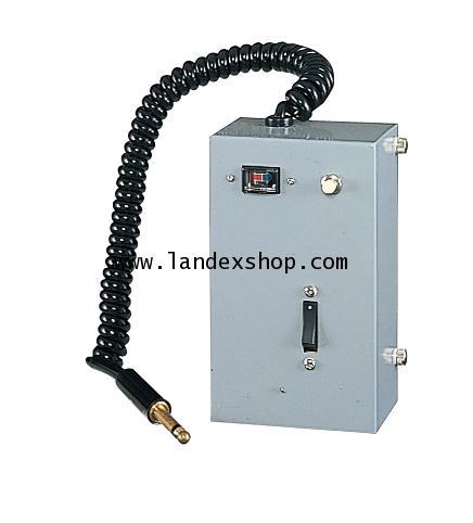 Hand Adjuster with jack plug FA-300