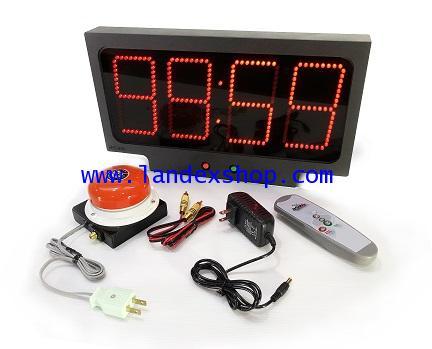 ASWA LED Clock and Timer 05 รุ่น ASWA-05