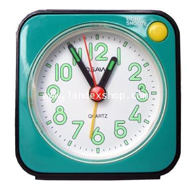 นาฬิกาปลุกตั้งโต๊ะ OSAWA Small Alarm Clock 1