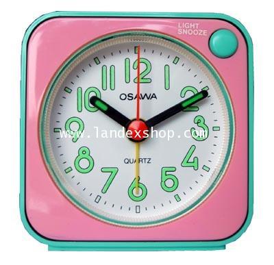 นาฬิกาปลุกตั้งโต๊ะ OSAWA Small Alarm Clock 2