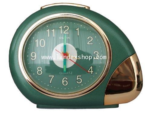 นาฬิกาปลุกตั้งโต๊ะเสียงกระดิ่ง OSAWA Bell Alarm Clock OS-02 1