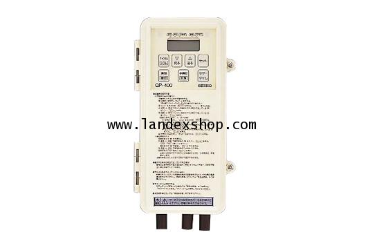 Solar-Powered Controller (Quartz)