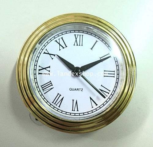 นาฬิกาฝังชิ้นงาน I63M