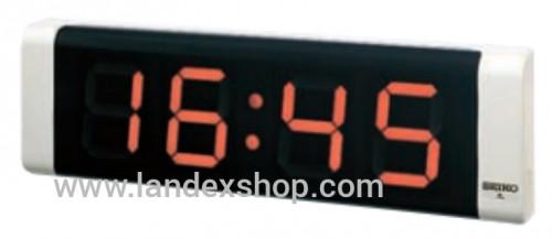 SLC-120E นาฬิกา LED Seiko