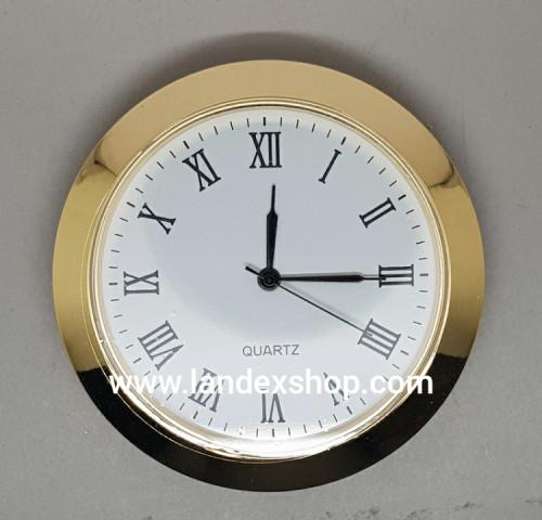 นาฬิกาฝั้งชิ้นงาน W-55D