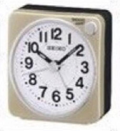 นาฬิกาตั้งโต๊ะ Seiko QHE118G