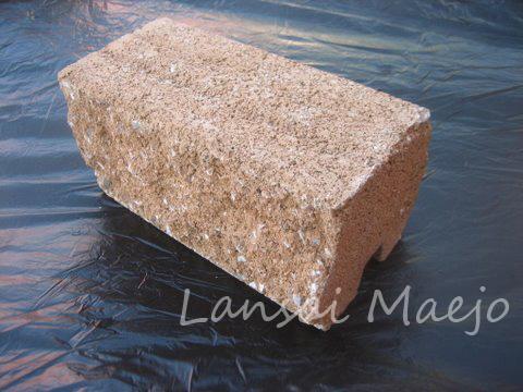 บล็อกทับหลังcastle stone ก้อนเล็ก