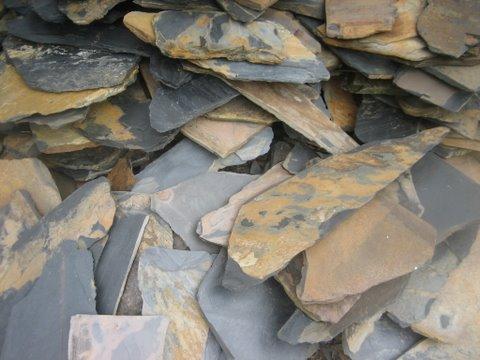 หินกาบเหลืองใหญ๋พิเศษ