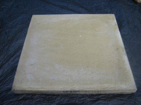 ยอร์คสโตน 40 x 40 ซม. Lemon Yellow