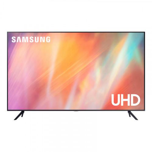 50 นิ้ว 4K UHD DIGITAL SMART TV SAMSUNG รุ่น UA50AU7000KXXT TEL 0899800999,0880071314 LINE @tvtook