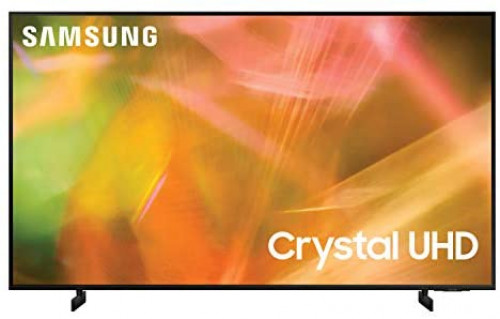 75 นิ้ว 4K UHD DIGITAL SMART TV SAMSUNG รุ่น UA75AU8000KXXT TEL 0899800999,0880071314 LINE @tvtook