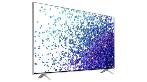 50 นิ้ว 4K NANO CELL DIGITAL SMART TV LG รุ่น 50NANO77TPA   TEL 0899800999,0880071314 LINE @tvtook