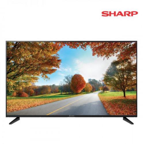 40 นิ้ว FULL HD  DIGITAL SMART TV SHARP รุ่น   TEL 0899800999,0880071314 LINE @tvtook