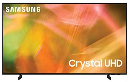 60 นิ้ว 4K UHD DIGITAL SMART TV SAMSUNG รุ่น UA60AU8100KXXT TEL 0899800999,0880071314 LINE @tvtook