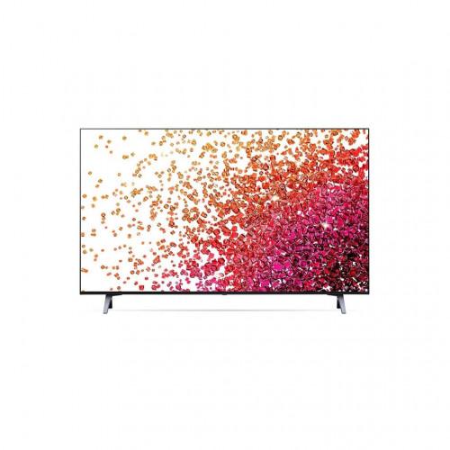 LG 75 นิ้ว รุ่น 75NANO75TPA NanoCell 4K Smart TV   NanoCell Display   HDR10 Pro   LG ThinQ AI 75NANO