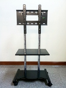 ขาตั้งพื้นทีวี สูง 1.60 เมตร
