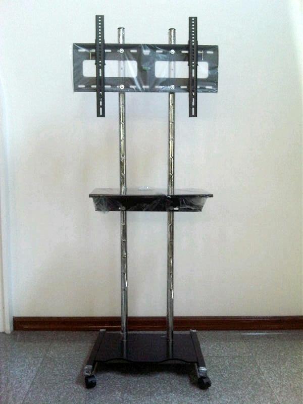 ขาตั้งพื้นทีวี สูง 1.80 เมตร